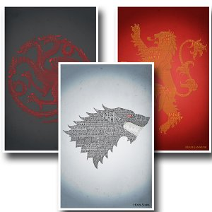Game of Thrones Banner Th